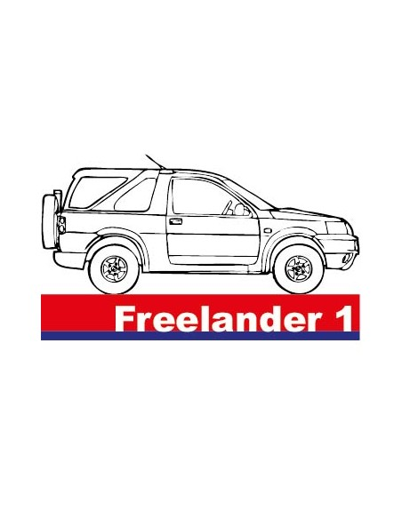 FREELANDER 1 (1996-2006)