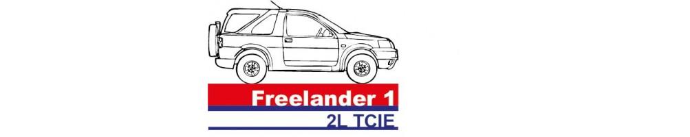 FREELANDER 1 2.0 TCIE Diesel ROVER