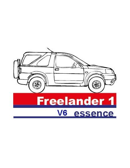 Freelander 1 V6 2.5 Essence
