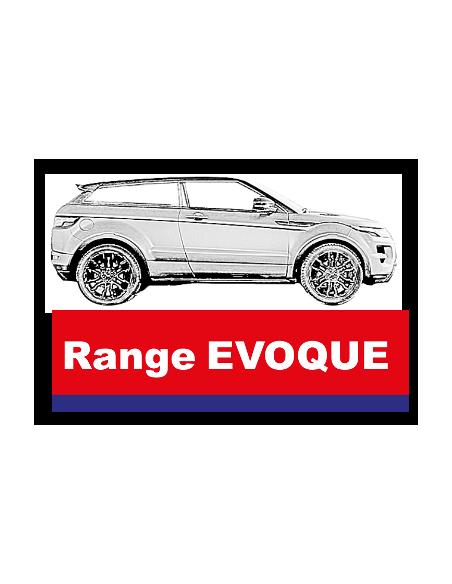 EVOQUE SD4 / eD4 2.0 JAGUAR