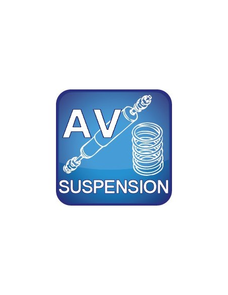 Suspension Avant
