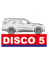 DISCO 5 TD6 3.0 258ch