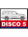 DISCO 5 Si6 3.0 340ch