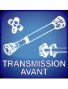 Transmission Avant