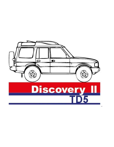 DISCOVERY 2 TD5 (1999-2004)