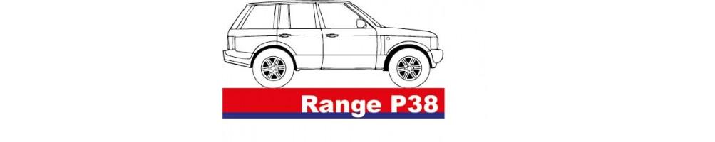 RANGE ROVER P38 (1995-2001)