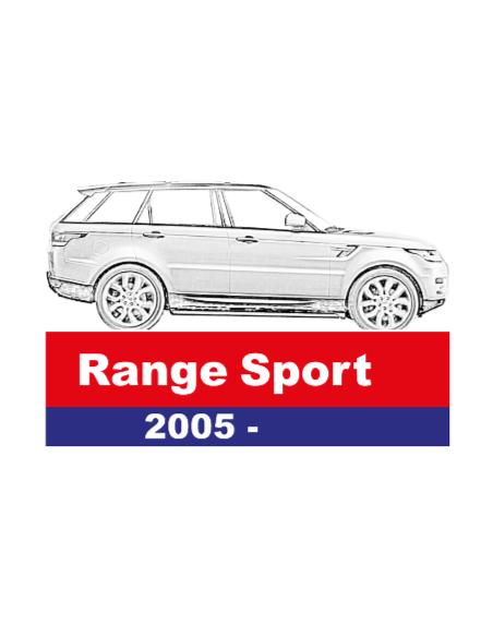 RANGE ROVER SPORT (2005- )