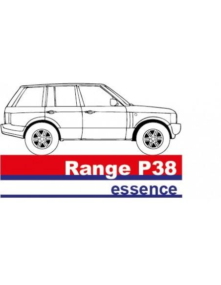 RANGE ROVER P38 V8 4.0 - 4.6