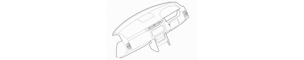 Planche de Bord - Console