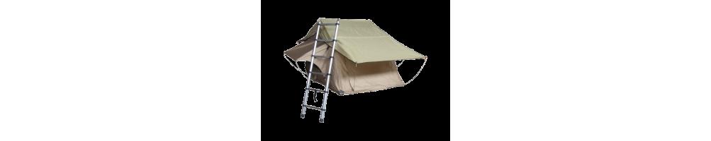 Tente de Toit - Auvent