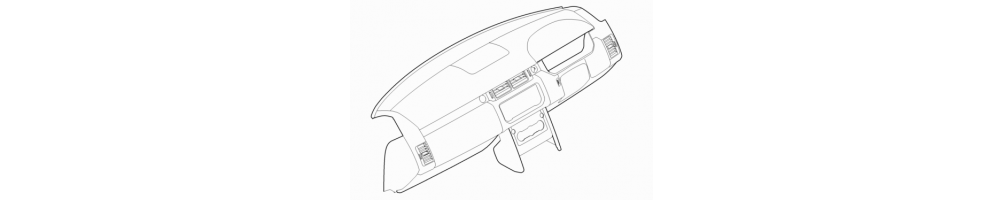 Planche de Bord