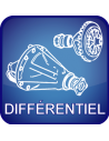 Différentiel - Pont