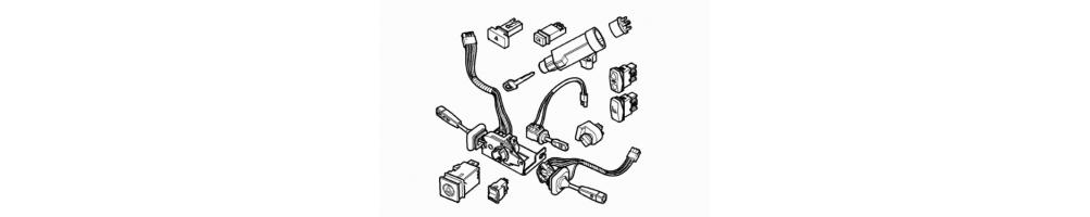 Commodo - Interrupteur