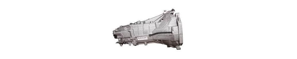 Boite Automatique ZF 4HP