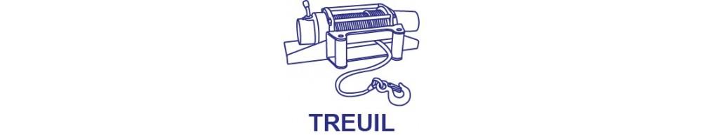 Treuils