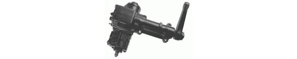 Pompe - Boitier - Flexible