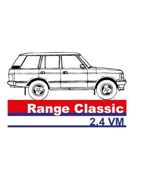 RANGE ROVER CLASSIC VM 2.4 (1986-1989)