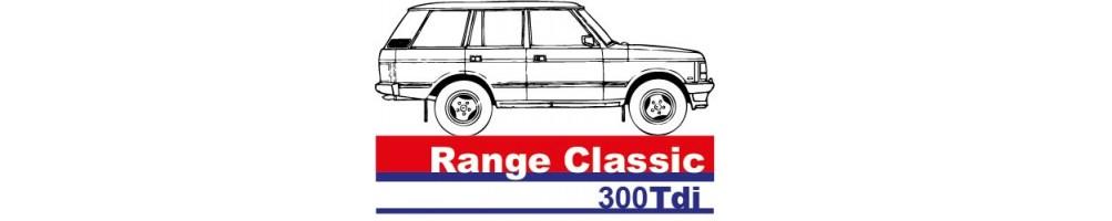 RANGE ROVER CLASSIC TDi 300 (1995)