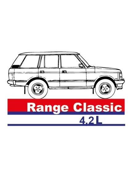 RANGE ROVER CLASSIC V8 4.2 LSE (1992-1995)