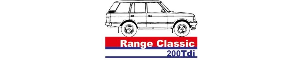 RANGE ROVER CLASSIC TDi 200 (1992-1994)