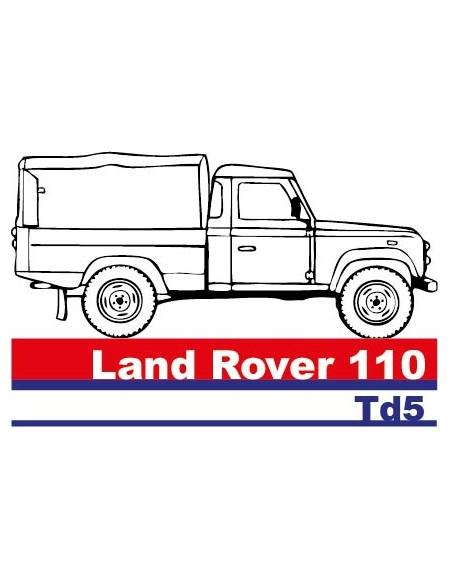 DEFENDER 110 TD5 (1999-2006)