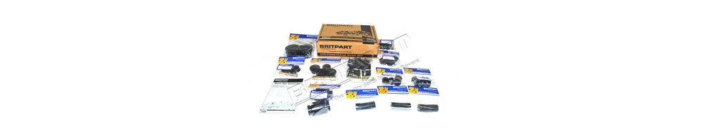 Kit Suspension - Kit Silent Bloc