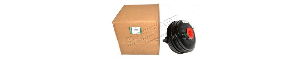 Maitre Cylindre - Servo - Flexible