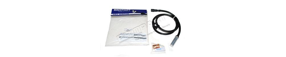 Contacteur - Capteur ABS