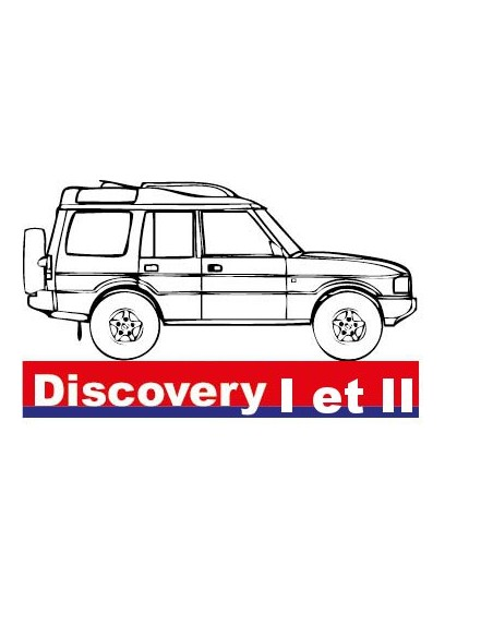 Discovery 1 et 2