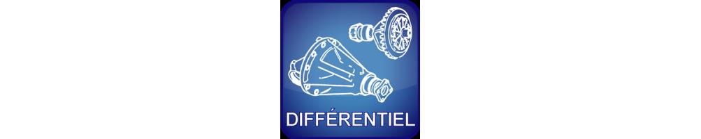 Différentiel et Transmission