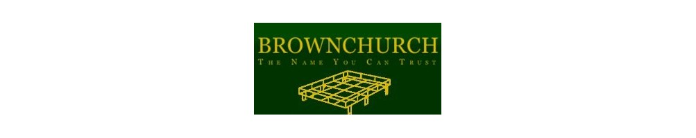 Produits Brownchurch