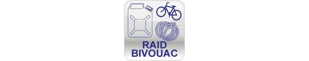 Raid/Bivouac