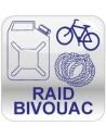 Raid - Bivouac