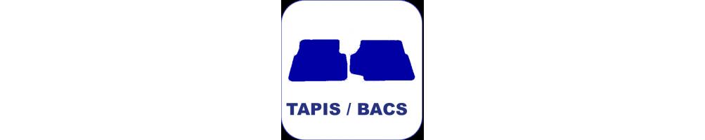 Tapis / Bac