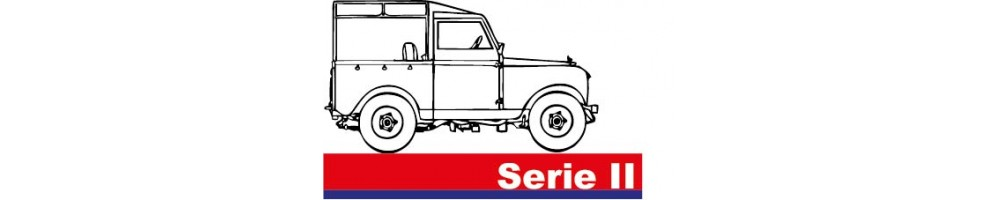 SÉRIE II 88 / 109 (1959-1971)