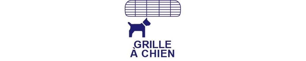 Grille à chien