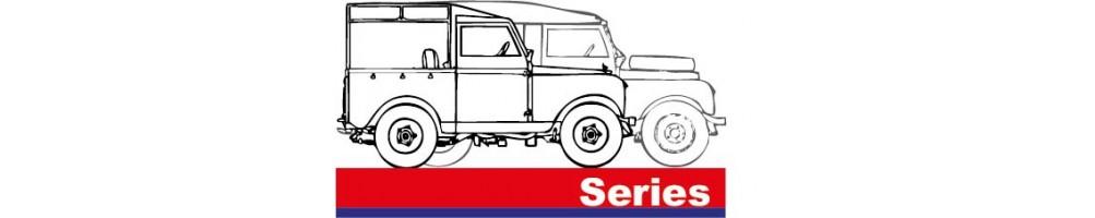 88/109 Série II IIA III