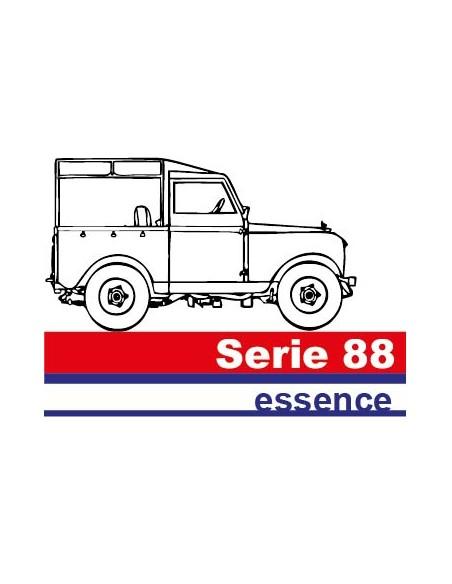Série II 88 Essence