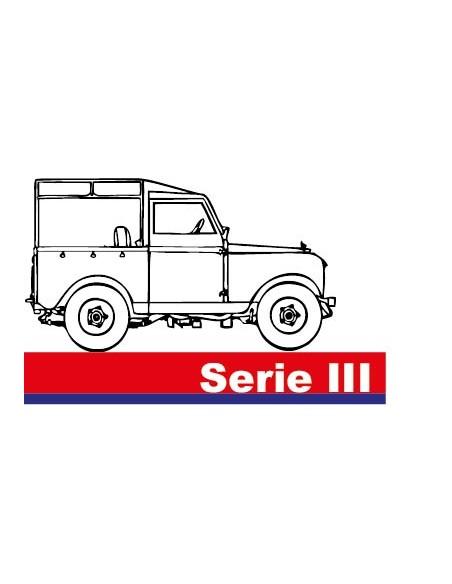 SÉRIE III 88 / 109 (1971-1982)