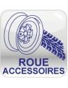 Roue - Accessoire