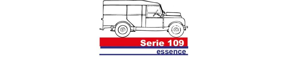 Série III 109 Essence