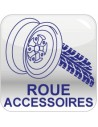 Roue/Accessoire