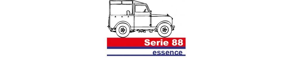 Série III 88 Essence