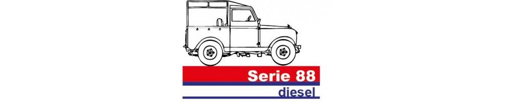 Série II 88 Diesel
