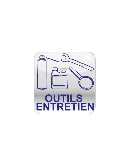 Outil/Entretien